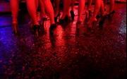 """""""Du lịch tình dục"""" Thái Lan sắp bị xóa sổ"""