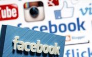 Mạng xã hội - nguồn thông tin chính cho giới trẻ