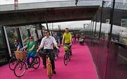 Auckland xây dựng thành phố xe đạp