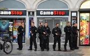 Xả súng tại Đức: Cảnh sát xác nhận nhiều người thiệt mạng