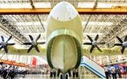 Thủy phi cơ 'lớn nhất thế giới' của Trung Quốc bay thử nghiệm đầu tiên