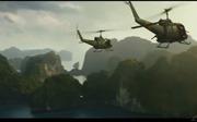 """Trailer """"Kong: Skull Island"""" tràn ngập hình ảnh Việt Nam"""