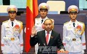 Video Thủ tướng Nguyễn Xuân Phúc tuyên thệ nhậm chức