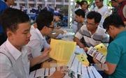 Miễn lệ phí xét tuyển cho thí sinh 4 tỉnh bị sự cố môi trường biển