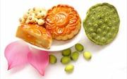 TP HCM: Hơn 62 loại bánh trung thu được tung ra thị trường
