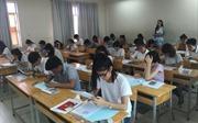 Đại học Luật TP Hồ Chí Minh công bố điểm trúng tuyển