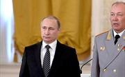Lý do Nga bất ngờ luân chuyển Tư lệnh chiến dịch ở Syria