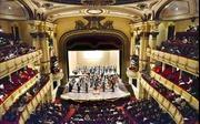 Nhà hát Lớn Hà Nội thành điểm đến nghệ thuật đỉnh cao