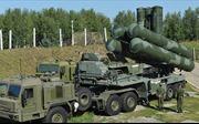 Thổ Nhĩ Kỳ và Nga ký thỏa thuận mua hệ thống phòng thủ tên lửa S-400