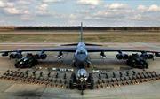 """Bộ ba """"pháo đài bay"""" Mỹ bay trên Biển Đông"""