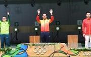 Đoàn thể thao Việt Nam trở về nước sau kỳ Olympic thành công
