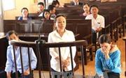 Nguyên trưởng phòng công chứng Bạc Liêu nhận án tù về tội lừa đảo