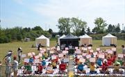 Thanh niên Việt Nam tại châu Âu sôi động cùng Festival LUMOS