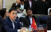 Hội nghị cấp cao ASEAN – Trung Quốc sẽ thảo luận vấn đề Biển Đông