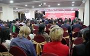 Hội nghị xúc tiến đầu tư, thương mại và du lịch Hà Nội tại Moskva