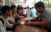 Học sinh và nhà trường đều lo về đổi mới tuyển sinh