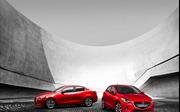 Mazda 2 - Cá tính và tiện dụng