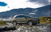 Peugeot 3008 - Lựa chọn mới cho người thành đạt
