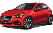 Mazda2 - Cá tính và tiện dụng