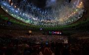 Paralympic 2016 - Ngọn lửa nghị lực hướng đến Tokyo