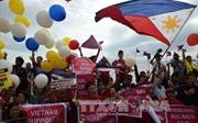 Các tổ chức hữu nghị Pháp–Việt ủng hộ phán quyết về Biển Đông