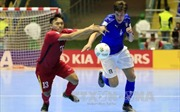 Khép lại câu chuyện cổ tích mang tên Futsal Việt Nam