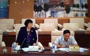 Cán bộ, công chức bị hạn chế trong sáng lập hội
