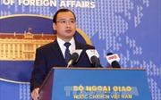 Mong muốn Campuchia đảm bảo các quyền của cộng đồng người Việt