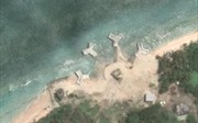 Việt Nam lên tiếng về hoạt động xây dựng của Đài Loan ở Biển Đông