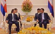 Hợp tác truyền thông Việt Nam – Campuchia
