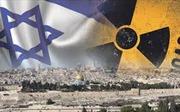 Các nước Arab xem xét chiến lược chống bí mật hạt nhân Israel