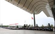 7.000 cử nhân tham dự vòng thi GSAT