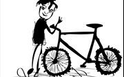 Chiếc xe đạp của Tùng