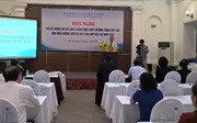 Tỷ lệ thi đỗ ứng viên điều dưỡng Việt Nam tại Nhật Bản đạt trên 40%