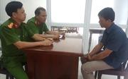 Giả du khách trộm cắp trong khách sạn 3 sao Đà Nẵng
