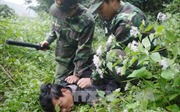 Triệt phá đường dây mua bán người qua biên giới Việt - Trung