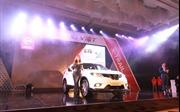 Ra mắt mẫu Crossover cao cấp Nissan X-Trail hoàn toàn mới