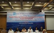 Hội thảo về giải pháp pháp lý và chính trị cho Biển Đông