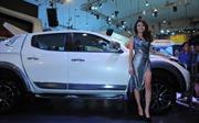 Gần 100 mẫu xe hiện diện tại Vietnam Motor Show 2016