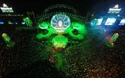 Đại tiệc âm nhạc và ánh sáng tại Hà Nội
