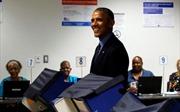 Ông Obama đã có quyết định cá nhân về chủ nhân Nhà Trắng tương lai