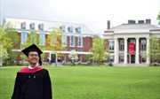 Học để thay đổi thế giới – Nhật ký 300 ngày ở Harvard