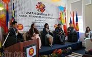 Tăng cường tình đoàn kết giữa sinh viên các nước ASEAN ở Australia