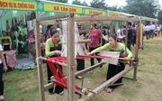 Gắn phát triển du lịch cộng đồng với xây dựng nông thôn mới