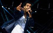 """Rapper Drake """"xô đổ"""" kỷ lục của Michael Jackson"""