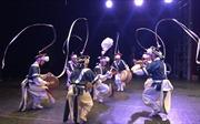 """Chương trình """"Giai điệu Hàn - Việt' tổ chức tại miền Trung"""