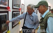 Triển lãm ảnh Hà Nội đương đại