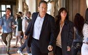 """""""Hỏa ngục"""" của Tom Hanks sẽ """"đốt nóng"""" rạp chiếu cuối tuần"""