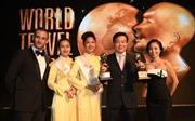 Vietnam Airlines nhận hai giải thưởng uy tín