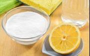 Bí quyết tẩy trắng răng bằng baking soda